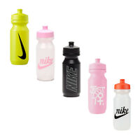 Nike Big Mouth Water Bottle Fitness Gym Kit Running Yoga
