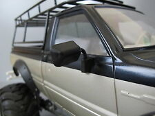 Flexible Side Mirror Tamiya 1/10 Toyota Hilux Mountaineer Bruiser Rider Mojave