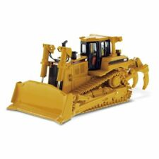 CAT D8R Track-type Tractor Diecast Model