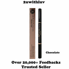 ANASTASIA BEVERLY HILLS BROW DEFINER TRIANGULAR BROW PENCIL - CHOCOLATE AUTH US