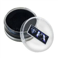 Diamond FX Face Paint Essential - Black 90gr