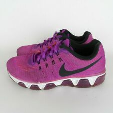 Nike Air Max Tailwind 8 Size 7 Women's Running Shoes Athletic Purple 805942 500