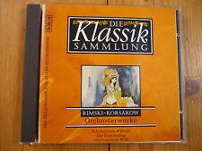 Korsakov Orchestra opere Anton Nanut Siegfried Kohler Richard P. Kapp