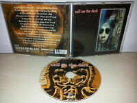 CALL ON THE DARK - VOL. 1 - DAS ISCH - FAITH AND THE MUSE - CD