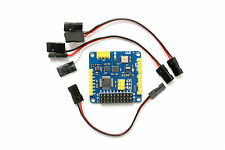 MultiWii Standard Flight Controller MWC SE V2.5 input for Multicopter Quad-X OZ