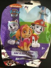 Paw Patrol Surprise Valentine's Bag For Girl Free Shipping