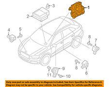 AUDI OEM 15-16 Q3 Airbag Air Bag-Clockspring Clock Spring 5K0953569AL