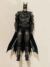 DC Bandai S.H.Figuarts Injustice Gods Among Us Batman Black Suit Action Figure