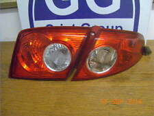 CHEVROLET DAEWOO LACETTI 2004-2009 DRIVERS SIDE REAR LIGHTS  (748)