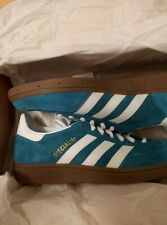 Adidas Handball spezia trainers size 7 new in box excellent 1 pair only