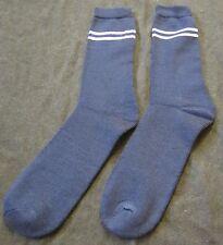 WWII GERMAN JACKBOOTS LOW BOOTS WOOL SOCKS-SIZE II OR FITS SIZE 7-11