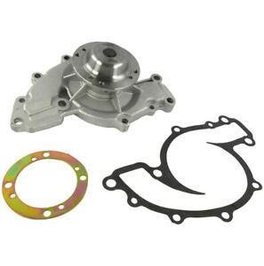 Gates Water Pump Suits Holden Commodore VN VP VR VS VT VX VY WH WK 3.8L V6