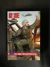 "G.I. Joe GI Jane NIB Blonde Action Figure U.S. Army Helicopter Pilot 12"" NOS"