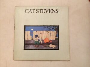 33 TOURS / LP GATEFOLD--CAT STEVENS--TEASER AND THE FIRECAT