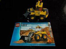 Lego® City - 5 Set Sammlung (Autos) - 4200, 7630, 7638, 7890, 60032 - mit BA