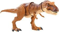 Jurassic World Fmy70 Thrash N Throw Tyrannosaurus Rex Figure.