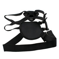 Dog Harness Chest Back Detachable Fetch Strap Belt Mount for Gopro Xiaoyi Sjcam