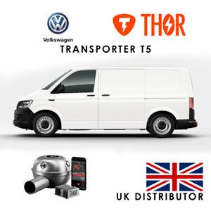 Volkswagen Transporter T5 THOR Electronic Exhaust, 1 Loudspeaker UK