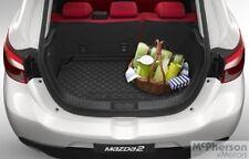 New Genuine Mazda 2 Cargo Tray Plastic Boot Liner DJ Model Sedan 2015-Current