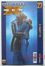 ULTIMATE X-Men 27 AL LUPO! 2 Marvel Panini 2002