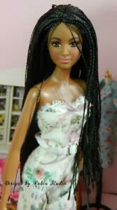 Gorgeous Barbie Signature Barbie Style Doll #2~NUDE~2021~New Model Muse Body