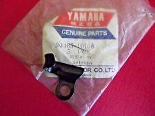YAMAHA CLAMP 1977 1978 1979 DT250 DT400 # 90465-10108 NOS OEM Carb Carburetor