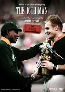 ESPN - 30 For 30 - The 16th Man DVD