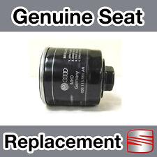 Genuine Seat Leon (1M) 1.4 16v, 1.6 (00-06) Oil Filter