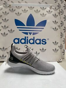 NEW ADIDAS Lite Racer Adapt 3.0 Men's Running shoes, Color Grey/White, H04769