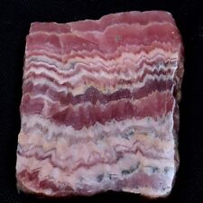 Gorgeous Natural 37x30 mm Flat RHODOCHROSITE Fancy Gemstone 77.50 Cts wholesale
