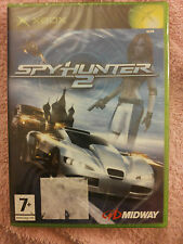 Spy Hunter 2  NUOVO XBOX