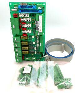 ABB SNAT 602 TAC 61001395 PCB Circuit Board Card