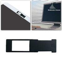 3 Pcs WebCam Cover Shutter Magnet Slider Plastic Antispy Covers Camera Sale D1D9