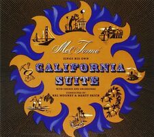 Mel Tormé Mel Tormé Sings His Propre California Suite (Complete Edition)