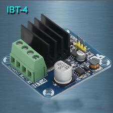 Double IBT-4 50A Motor Driver High-power module/smart car driver For Arduino