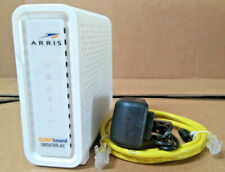 ARRIS SBG6700 DOCSIS 3.0 Cable Modem Wireless Router SBG6700-AC Wi-Fi Combos