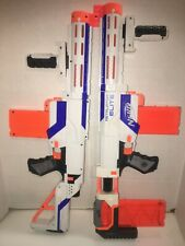 2 Nerf N-Strike Elite Retaliator Dart Blasters