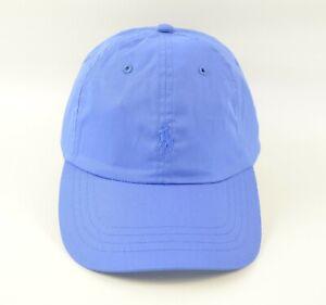 New Polo Ralph Lauren Women's Stretch Cotton Golf Cap Baseball Hat OS