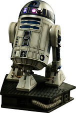 "STAR WARS ~ R2-D2 Premium Format 12"" Statue (Sideshow Collectibles) #NEW"