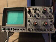 Hameg HM 605 2-Kanal Oszilloskop 60 MHz