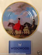 Piatto Dolce - Equestria Accente Plates - Porcellana - Equestria - Wedgwood