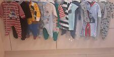 Bébé Garçons Large Clothes Bundle tous Mixte Marques