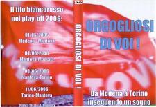 DVD ULTRAS  MANTOVA   PLAY OFFS (ULTRAS BRESCIA,CESENA,TIFO,ULTRA)