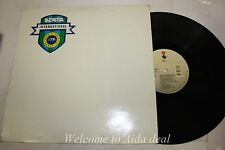 "Beats International - Won't Talk About It (1990) LP (G) 12"""