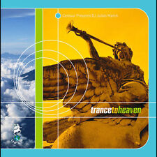 Julian Marsh - Trance to Heaven (Audio CD - 2000) NEW