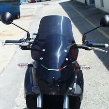 APRILIA PEGASO STRADA TRAIL 650 TALL TOURING 2006- SCREEN ANY COLOUR