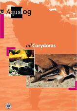 AQUALOG, All Corydoras, by U. Glaser & F. Schaefer