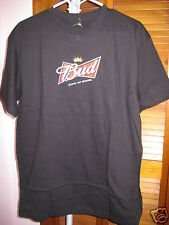 NASCAR Kevin Harvick BUD King of Beers  Shirt Size XL NEW