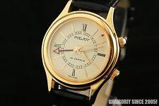 Полёт Сигнал легендарные часы российского производства POLJOT Signal 2612.1 USSR
