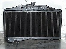 MORRIS MINOR RADIATOR (RE-CORED) HEAVY DUTY CORE (All 948cc/1098cc Models)